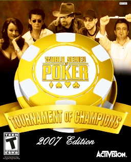 World Series of Poker Tournament of Champions – для лучших из лучших